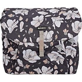 Basil Magnolia Luggage Carrier Double Bag L pastel powders